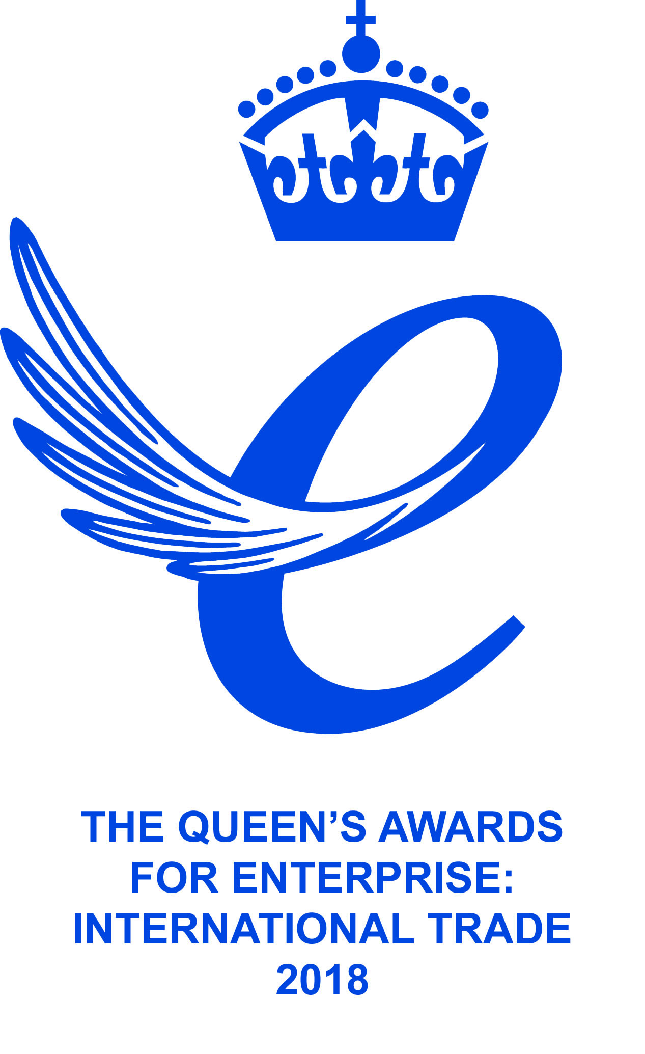 Lattimer wins Queen's Award for Enterprise